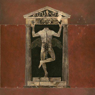 Behemoth - Messe Noire: Live Satanist (2018) (BDRip 720p)