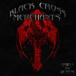 Black Cross Merchants - Angels and Demons (2020) 320 kbps