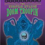 Black Label Society - The European Invasion Doom Troopin' (2006) [DVDRip]