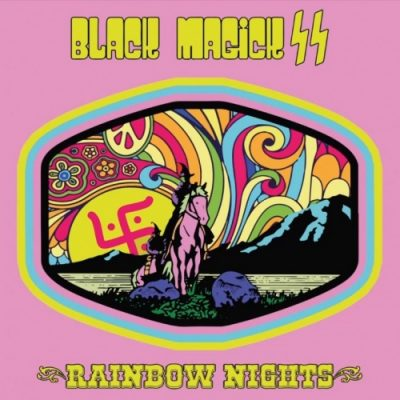 Black Magick SS - Rainbow Nights (2020)