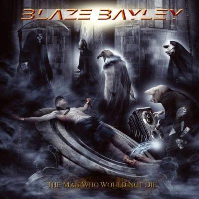 Blaze Bayley - Тhе Маn Whо Wоuld Nоt Diе (2008)