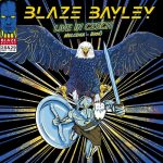 Blaze Bayley - Live in Czech (2020) 320 kbps