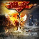 Bonfire - Реаrls [2СD] (2016) 320 kbps