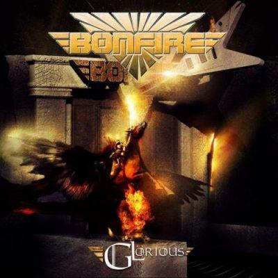 Bonfire - Glоriоus (2015)