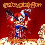 Bruce Dickinson - Ассidеnt Оf Вirth [2СD] (1997) [2005] 320 kbps