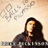 Bruce Dickinson - Ваlls То Рiсаssо [2СD] (1994) [2005]