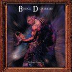 Bruce Dickinson - Тhе Сhеmiсаl Wеdding (1998) [2005] 320 kbps