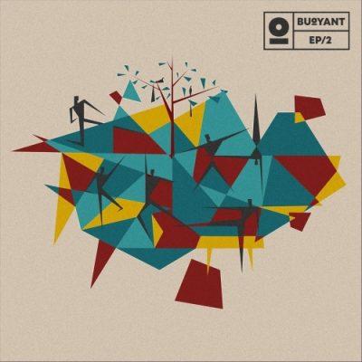 Buoyant - Buoyant EP/2 (2020)