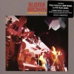 Buster Brown - Something To Say (1974) 320 kbps