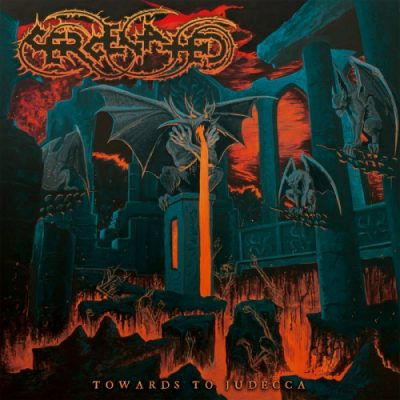 Cercenated - Towards To Judecca (2020)