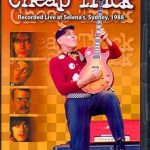 Cheap Trick - Recorded Live at Selena's, Sydney 1988 [DVDRip]