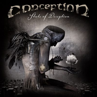 Conception - State of Deception (2020)
