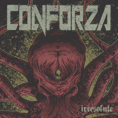Conforza - Irresolute (EP) (2020)