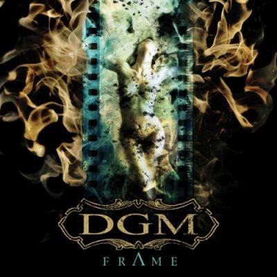 DGM - FrАmе (2009)