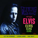 Danzig - Danzig Sings Elvis (2020) 320 kbps