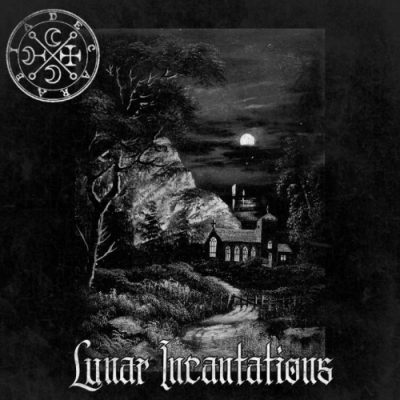Decarabia - Lunar Incantations (2020)