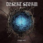 Desert Storm - Omens (2020) 320 kbps