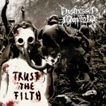 Distressed to Marrow - Trust the Filth (2020) 320 kbps