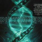 Disturbed - Еvоlutiоn [Dеluхе Еditiоn] (2018) 320 kbps
