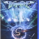 Dragonforce – In The Line Of Fire … Larger Than Live (2015) (BDRip 1080p)