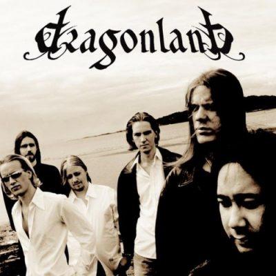 Dragonland - Discography (2001-2011)