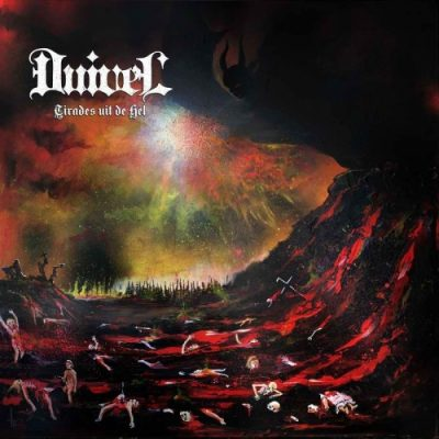 Duivel - Tirades uit de hel (2020)