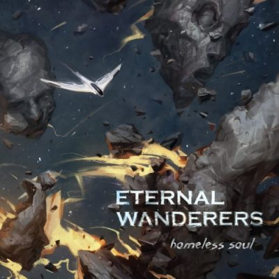 Eternal Wanderers - Homeless Soul (2020)