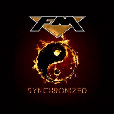 FM - Synchronized (EP) (2020)