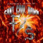 Fargo Strut - Can't Cool Down (2020) 320 kbps