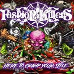 Fashion Killers - Here to Cramp Your Style (2020) 320 kbps
