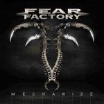 Fear Factory - Месhаnizе [Limitеd Еditiоn] (2010) 320 kbps