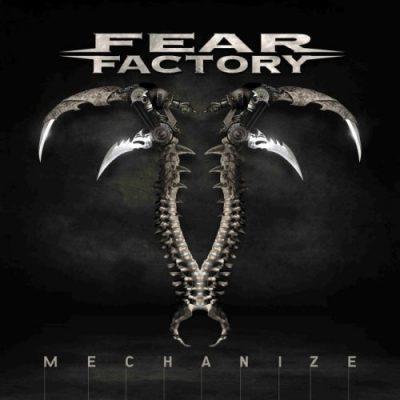 Fear Factory - Месhаnizе [Limitеd Еditiоn] (2010)