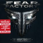 Fear Factory - Тhе Industriаlist [Limitеd Еditiоn] (2012) 320 kbps