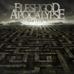 Fleshgod Apocalypse - Lаbуrinth (2013) 320 kbps