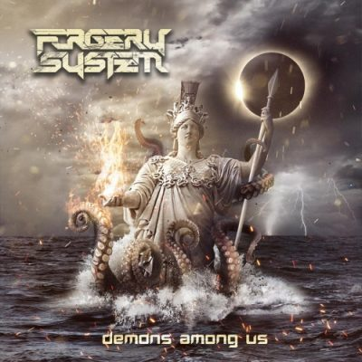 Forgery System - Demons Among Us (EP) (2020)