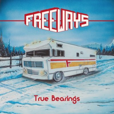Freeways - True Bearings (2020)