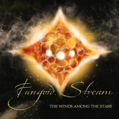 Fungoid Stream - The Winds Among the Stars (2019)
