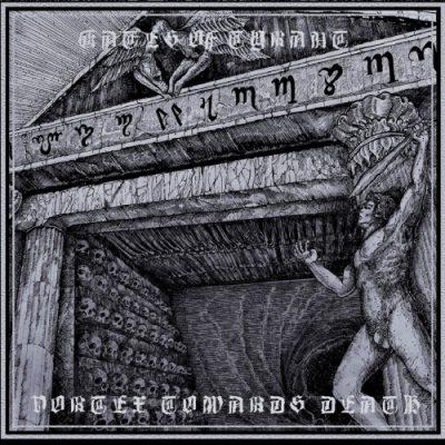 Gates of Tyrant - Vortex Towards Death (2020)