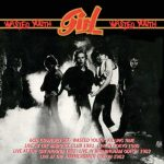 Girl - Wasted Youth, 6CD Expanded Box Set (2020) 320 kbps