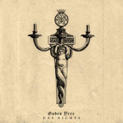 Godes Yrre - Das Nichts (2020)