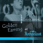 Golden Earring - Live at Rockpalast 1982 [DVDRip]