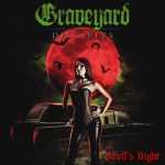 Graveyard Disciples - Devil's Night (2020) 128 kbps