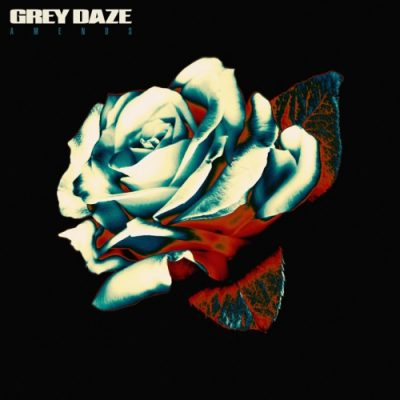 Grey Daze - Amends (2020)