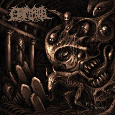 Grim Fate - Perished in Torment (2020)