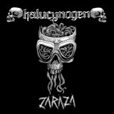 Halucynogen - Zaraza (2020)
