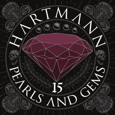 Hartmann - 15 Pearls And Gems (2020)