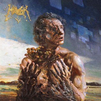 Havok - V (2020)