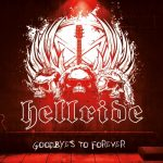 Hellride - Goodbyes to Forever (2020) 320 kbps