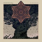 Hexvessel - Kindred (2020) 320 kbps