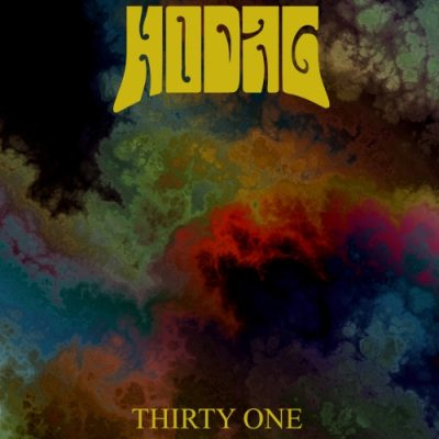 Hodag - Thirty One (2020)
